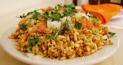 Picture of Jolpai Chaat