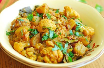 Picture of Aloo Gobi