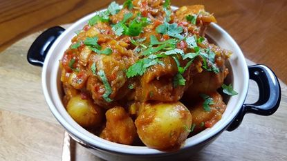Picture of Bombay Aloo