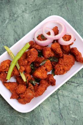 Picture of Chicken Pakora (New)