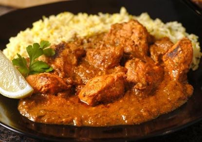 Picture of Chicken Madras or Vindaloo