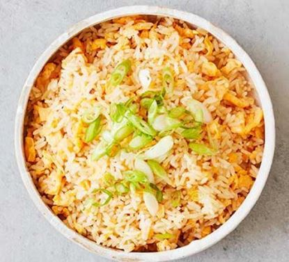 Picture of Egg Fried Rice