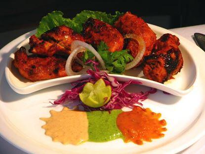 Picture of Chicken Tikka