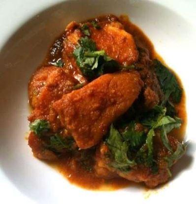 Picture of Fish Special Bhuna