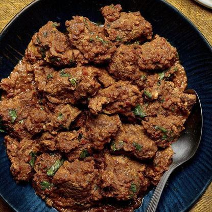 Picture of Lamb Bhuna