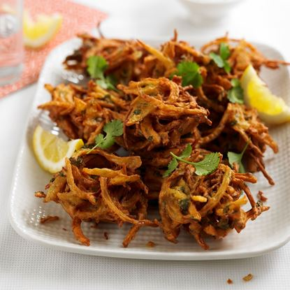 Picture of Onion Bhaji