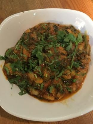 Picture of Prawn Sagwalla