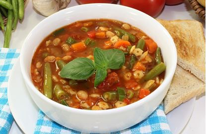 Picture of Vegetable Pathia